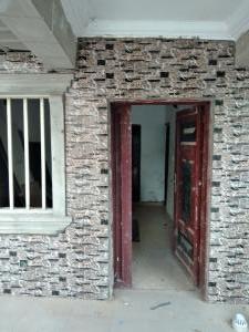 1 bedroom mini flat  Blocks of Flats House for rent New Oko Oba Estate Fagba Agege Lagos