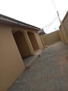 1 bedroom mini flat  Self Contain Flat / Apartment for rent 8, Aladesanmi Road, Arokoje Via Fajol Abeokuta Asero Abeokuta Ogun