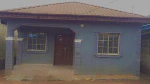 5 bedroom Detached Bungalow House for sale Iyesi ota near winners chapel Obasanjo Farm Ado Odo/Ota Ogun
