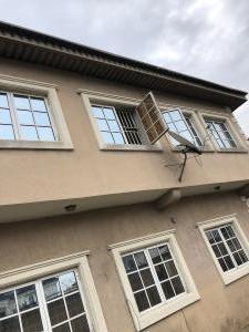 Shared Apartment for rent Mega Estate Badore Ajah Lagos