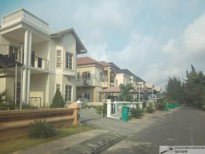Residential Land Land for sale Carlton Estate chevron Lekki Lagos