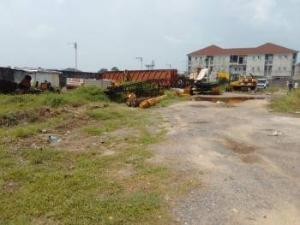 Commercial Land for sale Along Magazine Road, Jericho Ibadan Jericho Ibadan Oyo