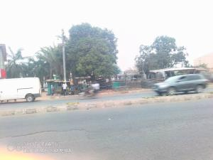 Commercial Land Land for sale opp bovas filling station Dugbe ibadan Ibadan Oyo