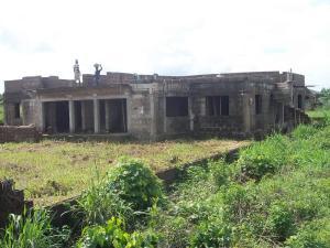 Blocks of Flats for sale : 1 F. D. Adekunle Street Ijere, Pakuro, Mowe Obafemi Owode Ogun
