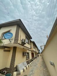 2 bedroom Blocks of Flats for rent Lekki Lagos