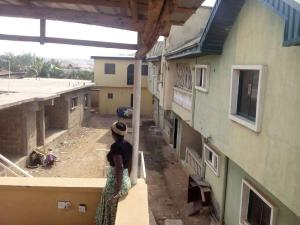 1 bedroom mini flat  Mini flat Flat / Apartment for rent Matogun / Oke Aro  Agbado Ifo Ogun