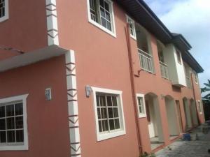 1 bedroom mini flat  Flat / Apartment for rent   D-Line Port Harcourt Rivers