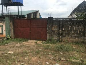 1 bedroom mini flat  Semi Detached Bungalow House for sale Located in aSecured and Gated Estate in New Owerri Owerri Imo