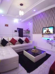 1 bedroom mini flat  Mini flat Flat / Apartment for shortlet Chevy View Estate chevron Lekki Lagos