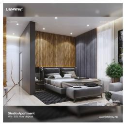 1 bedroom Blocks of Flats for sale Monastery Road Sangotedo Ajah Lagos
