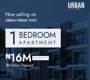 1 bedroom mini flat  Flat / Apartment for sale Abraham adesanya Ajah Lagos