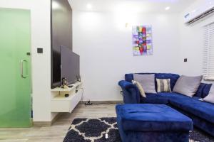 1 bedroom Mini flat for shortlet Off Admiralty Way Lekki Phase 1 Lekki Lagos