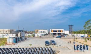 1 bedroom mini flat  Mini flat Flat / Apartment for sale Lavadia(Urban Prime 2 Estate), Abraham Adesanya-Ogombo road, Ajah Abraham adesanya estate Ajah Lagos