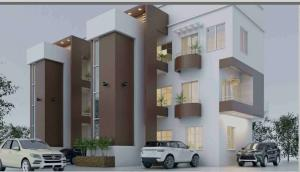 1 bedroom Studio Apartment for sale Pacific Manor 2 Okun Ajah Ajah Lagos
