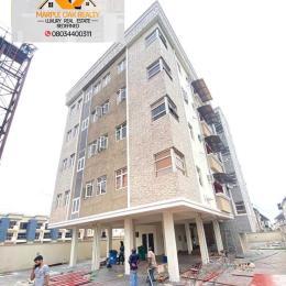 1 bedroom mini flat  Flat / Apartment for sale Osapa london Lekki Lagos