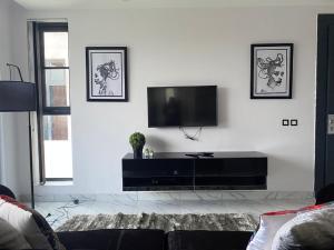 1 bedroom mini flat  Blocks of Flats House for shortlet Ikate Lekki Lagos