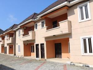 1 bedroom mini flat  Semi Detached Duplex House for rent Lekki Phase 1 Lekki Lagos