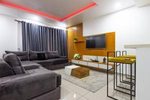 1 bedroom Mini flat for shortlet Rasaq Eletu Estate Osapa london Lekki Lagos