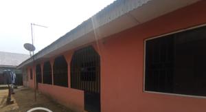 1 bedroom mini flat  Flat / Apartment for rent Okporo Str, Ozuoba Rumuosi Rd Rumuosita Port Harcourt Rivers