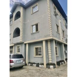 1 bedroom Mini flat for rent Canaan Estate Ajah Lagos