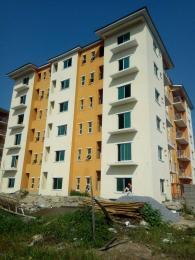 1 bedroom mini flat  Flat / Apartment for sale Paradise estate Lekki Lagos