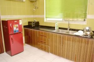 1 bedroom mini flat  Mini flat Flat / Apartment for shortlet Off ligali streer ONIRU Victoria Island Lagos