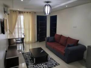 Flat / Apartment for shortlet Bourdillon Ikoyi Lagos