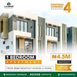 1 bedroom mini flat  Flat / Apartment for sale Lekki Phase 2 Lekki Lagos