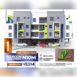 1 bedroom mini flat  Shared Apartment Flat / Apartment for sale Abijo Abijo Ajah Lagos