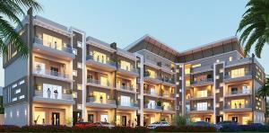 1 bedroom Flat / Apartment for sale Lekki Phase 1 Lekki Lagos