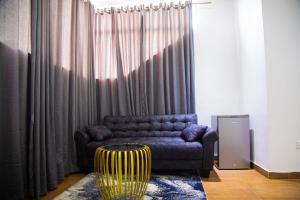 1 bedroom mini flat  Mini flat Flat / Apartment for shortlet Umar Shuaibu Street, Wuye Wuye Abuja