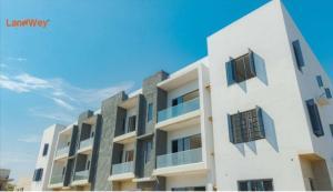 1 bedroom mini flat  Blocks of Flats House for sale Ogombo road Abraham adesanya ajah Lagos Abraham adesanya estate Ajah Lagos