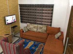 1 bedroom mini flat  Mini flat Flat / Apartment for shortlet   Ligali Ayorinde Victoria Island Lagos
