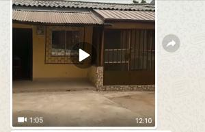1 bedroom mini flat  Detached Bungalow House for sale Life camp, near FCT ministers official residence Life Camp Abuja