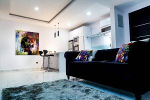 1 bedroom mini flat  House for shortlet Ikate Lekki Lagos