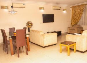 1 bedroom House for shortlet Alfred Garden Estate Oregun Ikeja Lagos