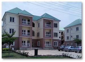 1 bedroom mini flat  Blocks of Flats House for sale Kubwa Abuja