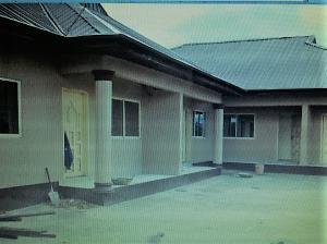 1 bedroom mini flat  Flat / Apartment for rent Frank Amadi Street,Off Pipeline road,Rumukrushi Obio-Akpor Rivers