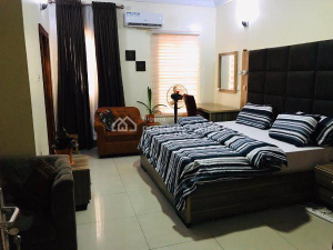 1 bedroom mini flat  Flat / Apartment for shortlet  Off Tf Kuboye Road, Victoria Island Lagos
