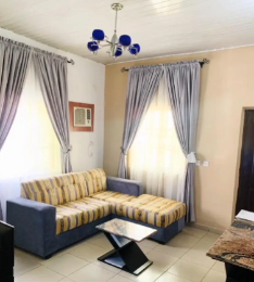 1 bedroom mini flat  Mini flat Flat / Apartment for shortlet DUTSE SAGAWRI BEHIND WHITE HOUSE BAR Central Area Abuja