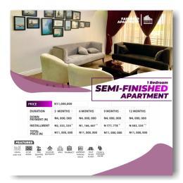 1 bedroom Flat / Apartment for sale Opposite Abijo Gra Abijo Ajah Lagos