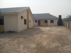 1 bedroom mini flat  House for rent - Lokoja Kogi
