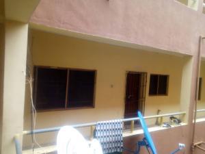 1 bedroom mini flat  Studio Apartment Flat / Apartment for sale Finance Quaterz, Wuye Abuja