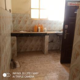 1 bedroom mini flat  Flat / Apartment for rent Wuse zone 3 Wuse 1 Abuja