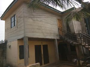 "5 bedroom Detached Duplex House for sale Mirinwayi - Road ""A""-Afam Road Oyigbo Rivers"