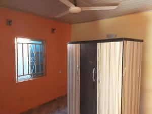 1 bedroom mini flat  Self Contain Flat / Apartment for rent Karji by primary school/transformer Chikun Kaduna