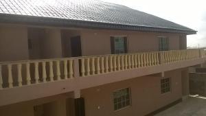 1 bedroom mini flat  Flat / Apartment for rent 5 Balogun Tede Street, Ijoko (agoro Area) (about 15 From Sango Ota) Ogun