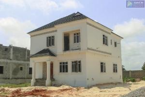 Detached Duplex House for sale Idu Abuja