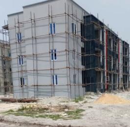 1 bedroom mini flat  Blocks of Flats House for sale Along The Lekki Free Trade Zone Free Trade Zone Ibeju-Lekki Lagos