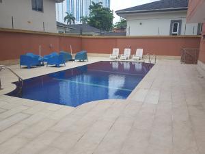 1 bedroom mini flat  Flat / Apartment for rent Victoria Island Lagos